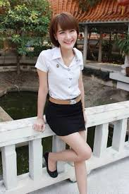 A Girl Short Hair ฟงชดๆ จากปาก สาวไทยผมสน ทำไมเทรนดน