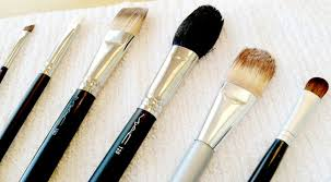 how to clean your makeup brushes revisited