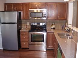 Kitchen Remodel Examples Kitchen Small Kitchen Before After Granite Composite Sinks