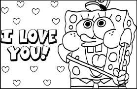 Small Picture Get This Simple I Love You Coloring Pages to Print for
