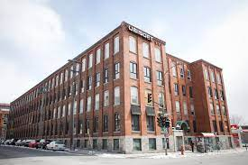 Possible hostage situation at Ubisoft Montreal studios