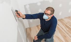 guide to drywall finish levels norton