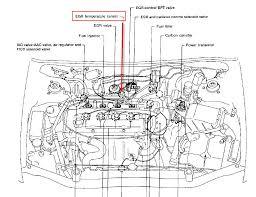 similiar 2000 nissan frontier engine diagram keywords 2002 ford econoline van rear ac blower additionally mazda bose wiring · 2000 nissan frontier engine diagram