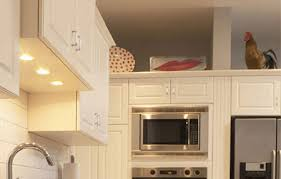 Recessed Lighting. Best Recessed Puck Lights Under Cabinet ...