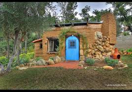 Small Picture Tiny Houses California Gorgeous Small Garden Studio Built From A