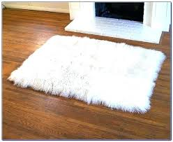 white fur rug white fur rug white fur rug target large size of living white fur rug