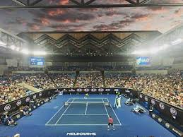 On january 27 1970, margaret court won the australian open and embarked on a campaign that saw her achieve a calendar grand slam. Margaret Court Arena Wikipedia
