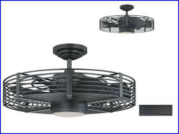 flush mount caged ceiling fan. Ceiling Fan Enclosed Blades 10 Reasons To Buy Blade Fans Warisan Lighting Flush Mount Caged E