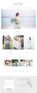 Best 25 Photography Website Design Ideas On Pinterest