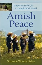 amish peace · suzanne woods fisher · konyv · moly suzanne woods fisher amish peace