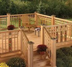 deck railing ideas.  Railing Deck Railing Ideas On
