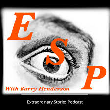 Extraordinary Stories Podcast