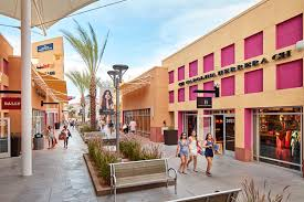 Designer Mall In Las Vegas Outlet Mall Lv Nv Scale