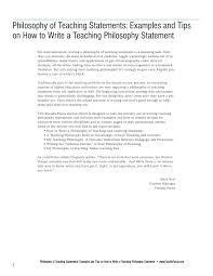 philosophy of nursing essay personal philosophy of nursing