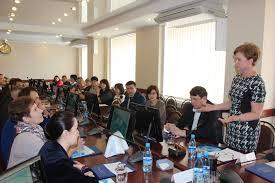 Фотогалерея Расширенное заседание Коллегии Контрольно счетной палаты города Иванова