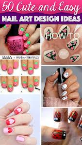 Nail Art Design At Home New Nail Designs At Home 4.jpg | Studrep.co