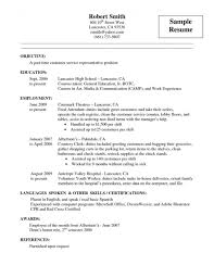 Grocery Resume Sample Grocery Clerk Resume Examples Store Example Formatting Letter 18