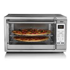 Oster® Designed for Life Extra-Large Convection Toaster Oven on ...