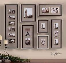 frame wall collage
