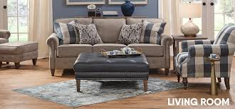 sofa table in living room. Shop Living Room Furniture From Couches To Coffee Tables In Shreveport, LA Sofa Table