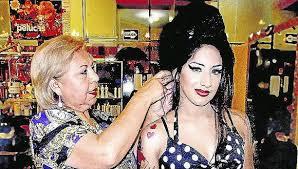 Yo soy: Muere Amparo Jara, la reina de las pelucas   ESPECTACULOS ...