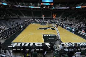 Breslin Center Section 120 Rateyourseats Com