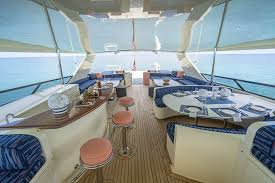 The sailing yacht can accommodate 8 guests in 4 cabins. Legacy Crewed Luxury Motor Yacht Charter Boatsatsea Com