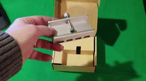 <b>Orico USB</b> 3 0 Clip on <b>Hub</b> Unboxing & Review - YouTube