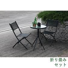garden chair garden table sets round table assisting folding chair folding chair glass table terrace 2