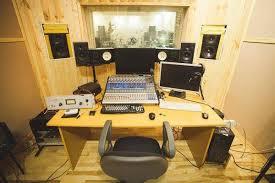Запись вашей песни в студии под ключ stereolife Контрольная комната