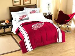 boston bruins bedding red wings embroidered comforter twin full contrast series x boston bruins bedding canada boston bruins bedding