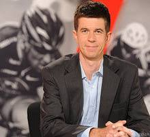Petition · Let Matthew Keenan commentate full time on the Tour De ...