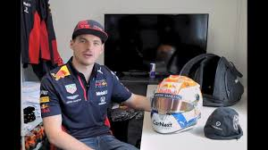 The home of formula 1 driver max verstappen on sky sports. Max Verstappen Reveals His Special 2020 Styriangp Austriangp Jumbo Helmet Youtube