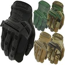 Mechanix Wear Glove Size Chart M Pact Mechanix Wear M Pact Tactical Gloves