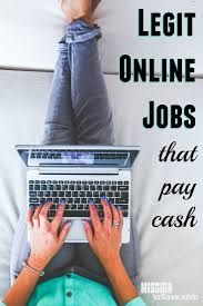 best ideas about legit online jobs work from legit online jobs that pay cash