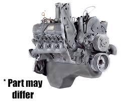 International 7.3L DI /T444E Remanufactured Long Block | US Engine ...