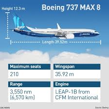 What We Know About The Boeing 737 Max 8 Cbc News