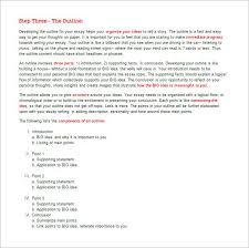chronological essay topics chronological order process essays best apa format sample paper ideas apa format
