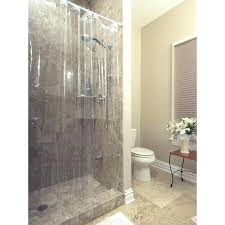 shower doors or curtain shower door or curtain home collection heavy duty clear shower curtain liner shower doors or curtain