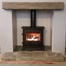 gas stove fireplace. Yeoman Exe Gas Stove - Penn, Wolverhampton Fireplace