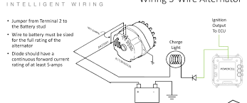 chevy alternator wiring tags 4 wire diagram 7 incredible 3 carlplant alternator wiring diagrams at Basic Chevy Alternator Wiring Diagram