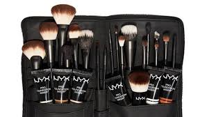 not only will you lay hands on makeup by one of the best international brands but the first 50 in line will get a chance to receive exclusive nyx