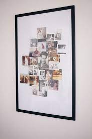 the daybook framed photo collage