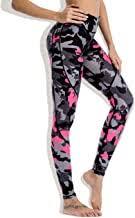 pink camo leggings - Amazon.com