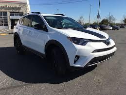 New 2018 Toyota RAV4 AWD Trail Edition RFREVT SM 4 Door Sport ...