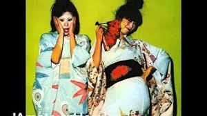 <b>Sparks</b> - <b>Kimono</b> My House