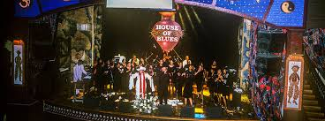 House Of Blues New Orleans Seating Chart House Of Blues New Orleans Tickets New Orleans Stubhub