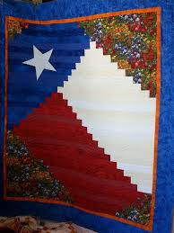 Best 25+ Texas quilt ideas on Pinterest | Quilt shops, Yo yo quilt ... & Texas Pride Quilt Pattern / purchased at Gone Quilting, a great little quilt  shop in Bandera Tx, found out later it was Bluebonnet Shop Hop weekend. Adamdwight.com