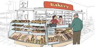 Central Avenue Checklist Bakery Edition The Heavy Tablethe Heavy