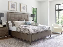 sophisticated lexington bedroom furniture. St. Tropez Upholstered Panel Bed Sophisticated Lexington Bedroom Furniture